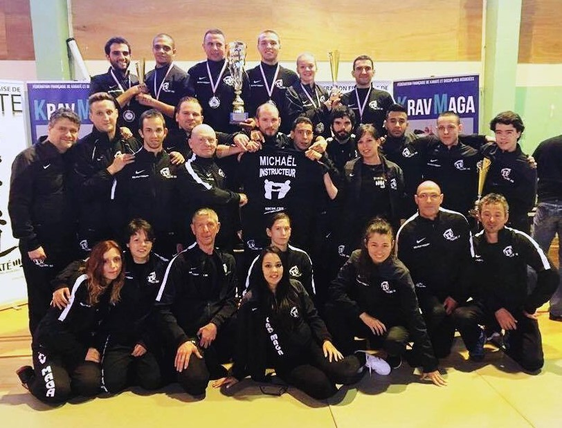 Championnat 2016